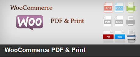 WooCommerce-PDF-and-Print