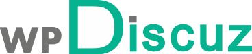 wpDiscuz Logo