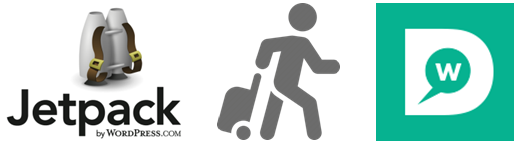 Migrate Jatpack Comments to wpDiscuz