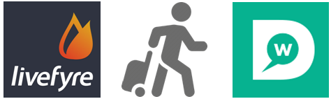 Migrate Livefyre to wpDiscuz