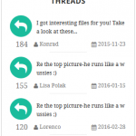 wpDIscuz-Widgets-Most-Active-Comment-Threads-Green