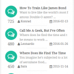 wpDIscuz-Widgets-Most-Commented-Posts-Green