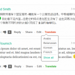 wpDiscuz-Comment-Translation-menu