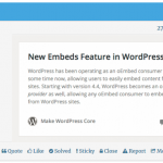 wpforo-embed-wordpress-and-websites