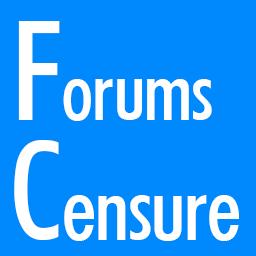 forum-censurex256