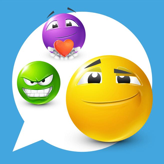 wpForo Emoticons