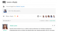 wpDiscuz WordPress comment plugin default light style[1] copie