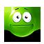 {green}:formalsmile: