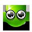 {green}:nerd: