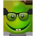 {pear}:nerd: