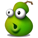 {pear}:surprised: