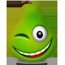 {pear}:wink: